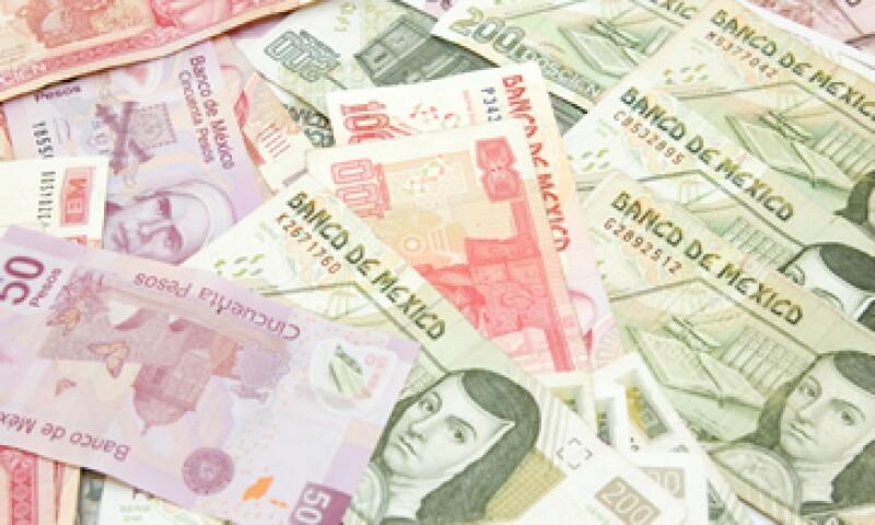 La economía mexicana avanzó 1.1% en 2013. (Foto: Getty Images)