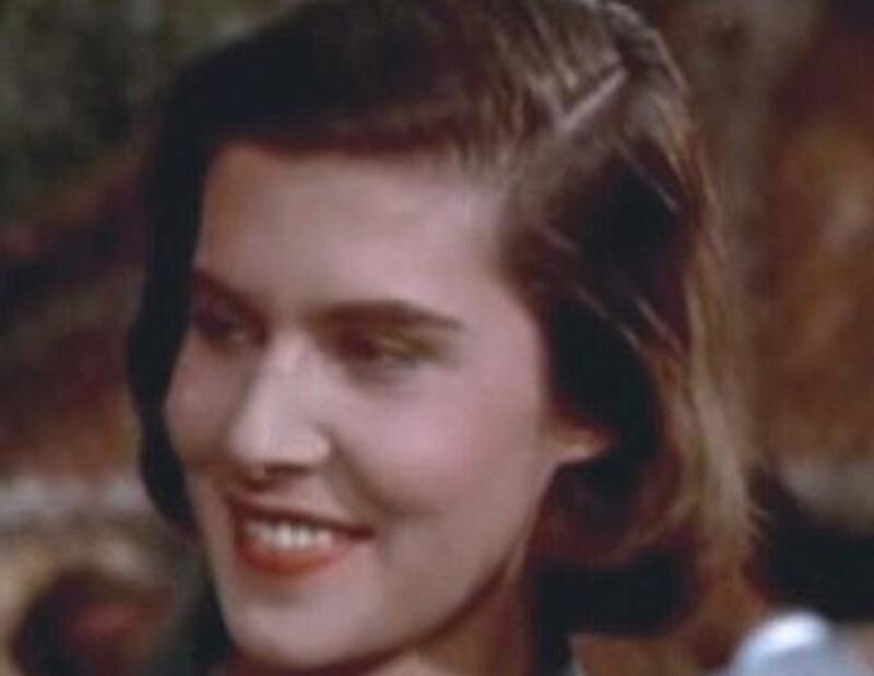 La artista trabajó con Mario Moreno `Cantinflas´ y participó en distintas películas como `El Pantano de las Ánimas´, `La Cama de Piedra´ y `Yo Pecador´.