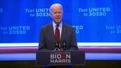 Trump pide una prueba antidopaje de Biden ante primer debate