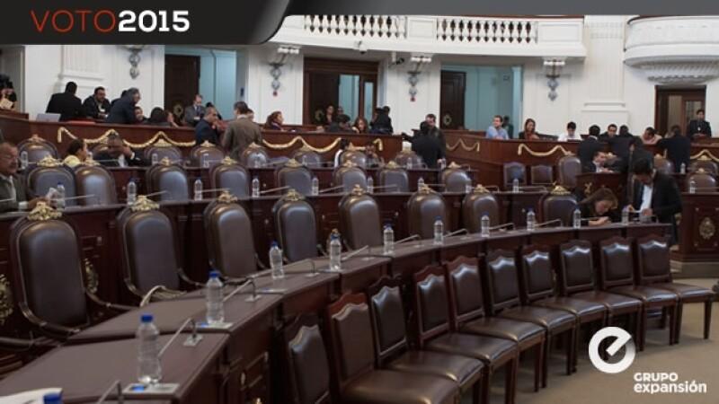 asamblea legislativa df