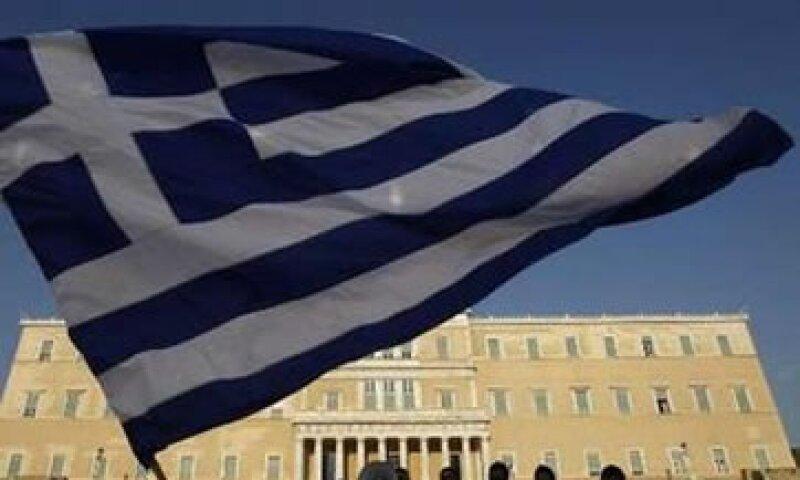 Las medidas de austeridad que requiere Grecia enfrentan un creciente descontento. (Foto: Reuters)