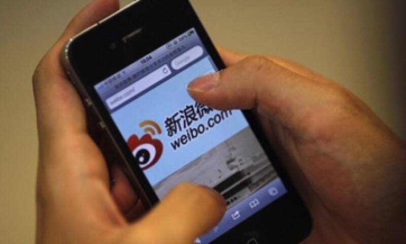 La empresa busca que sus acciones comunes coticen en el Nasdaq bajo el símbolo WB (Foto: Archivo)