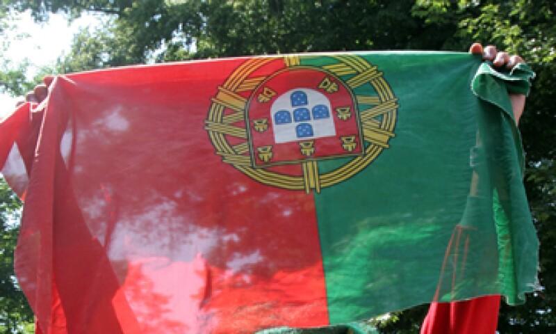 El pasado 30 de Junio, Portugal reconoció que sufrirá una recesión hasta el 2012. (Foto: AP)