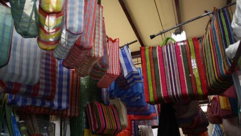 3b3046b56 Entra en vigor este jueves la ley que prohíbe el uso de bolsas de ...