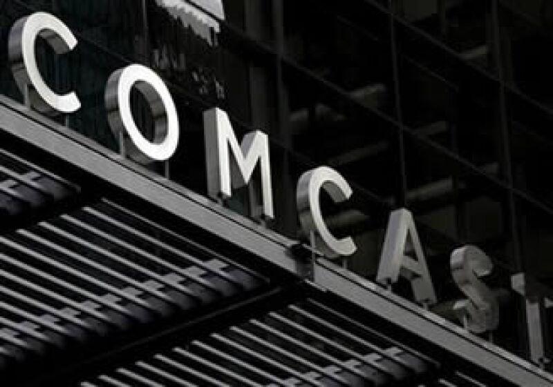 Comcast accedió a que GM redima posiciones en su participación.  (Foto: AP)