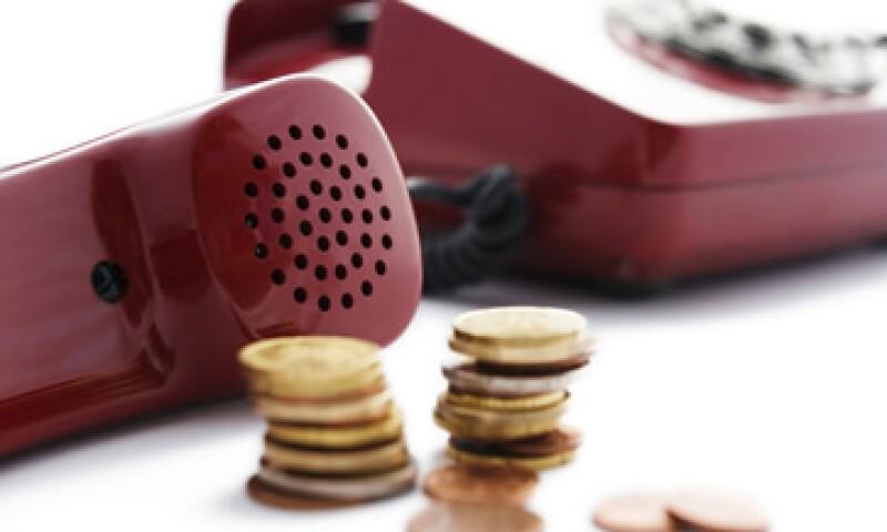 La caída en las tarifas de telecomunicaciones se debe a una mayor competencia en el mercado. (Foto: Photos to go)