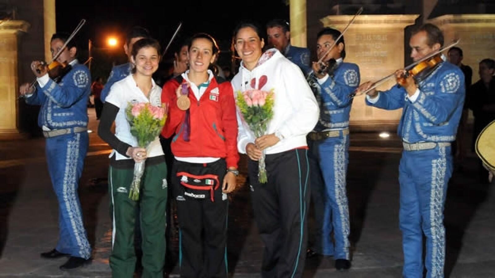 medallista, guanajuato, marichi