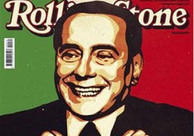 Berlusconi ha convulsionado a Italia con sus escándalos. (Foto: Reuters)