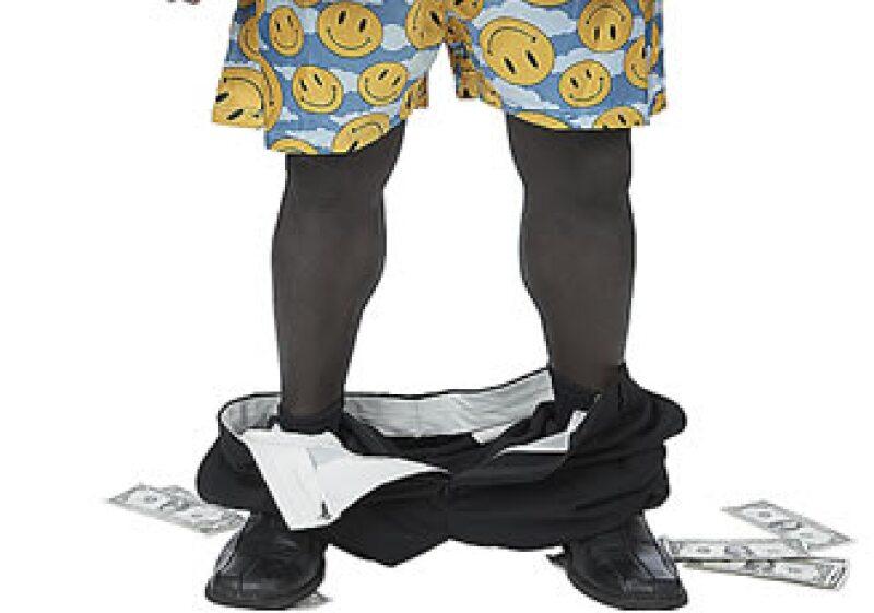 La marca dijo que los calzoncillos boxer, con una abertura adaptable en el medio, fueron la ropa interior preferida para los zurdos. (Foto: Jupiter Images)