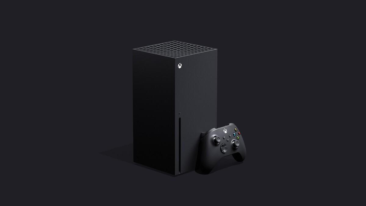 Microsoft revela nuevas características de la Xbox Series X