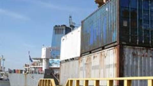 Tres sectores exportadores no sufrieron una caída en el primer cuatrimestre (Foto: Archivo)