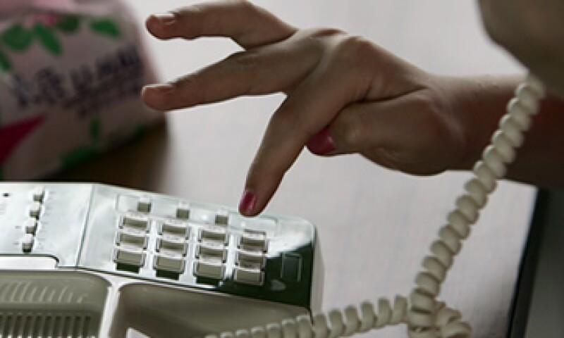 Telefónicas han solicitado al Gobierno mexicano una solución para favorecer la competencia en materia de interconexión. (Foto: AP)