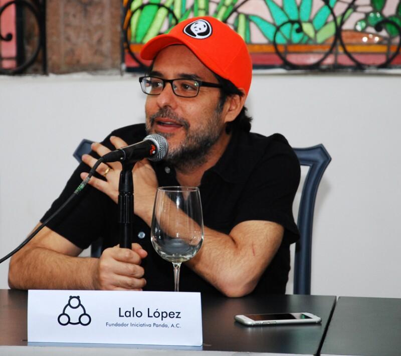 Lalo López