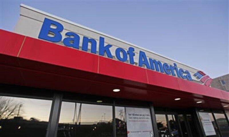 Bank of America no pudo anunciar planes para incrementar sus dividendos tras la última revisión. (Foto: AP)