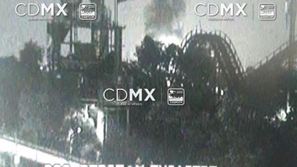 Incendio en Chapultepec_1