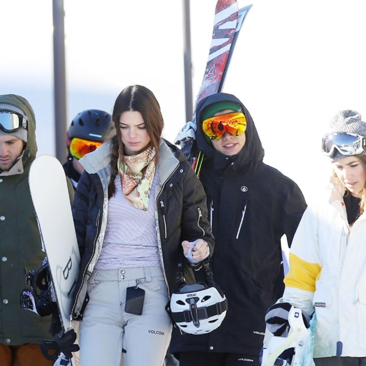 """¿Por qué Kendall y Harry deberían ser la nueva """" young couple""""?"""