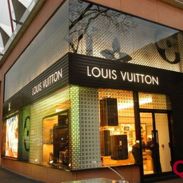 Boutique Louis Vuitton, Altavista, DF
