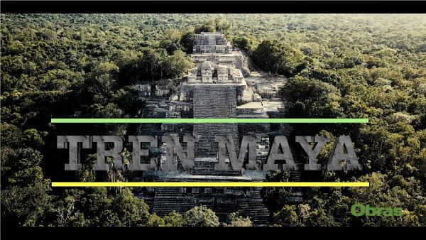 La ruta más sensible del Tren Maya