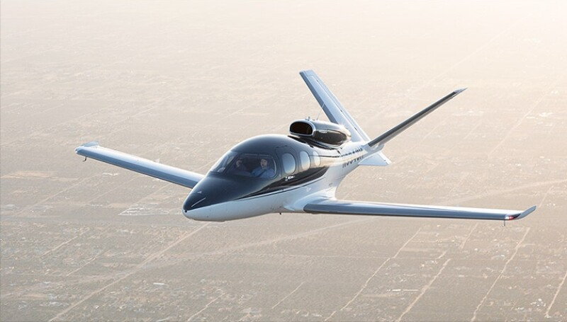 Jet tecnológico