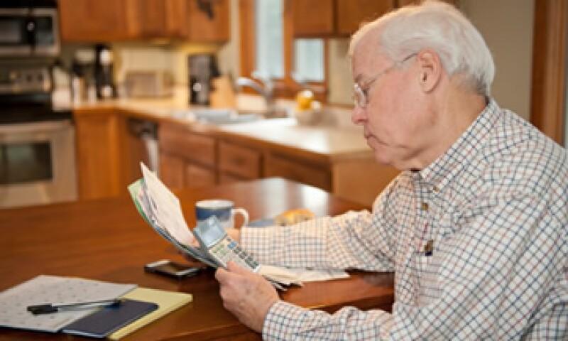 El cobro se aplica en cuentas invertidas en SIEFORE. (Foto: Getty Images)