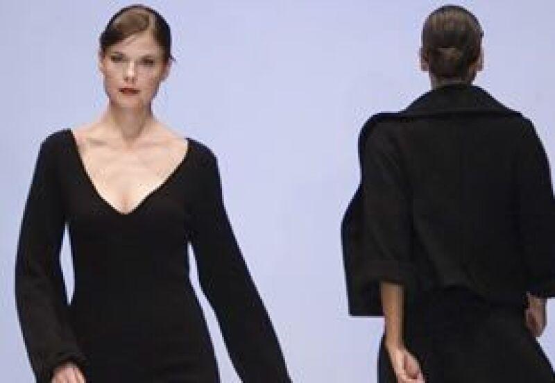 Clara González, la primera ganadora, ya expuso sus creaciones en el pasado Fashion Week México.