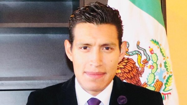 David Eduardo Otlica Aviles  Nahuatzen