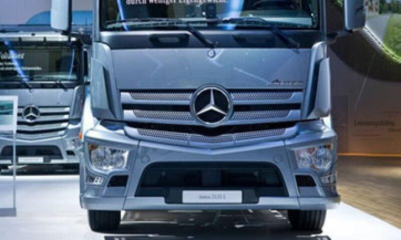 Daimler Trucks es el fabricante de camiones y tractocamiones más grande de Norteamérica. (Foto: Tomada de Facebook.com/daimlercareer)