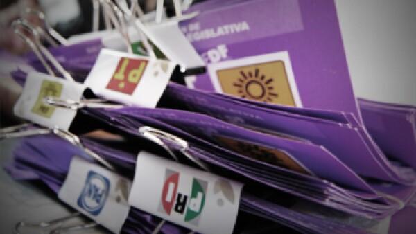 El próximo 1 de julio México elegirá a su próximo presidente. (Foto: Especial)