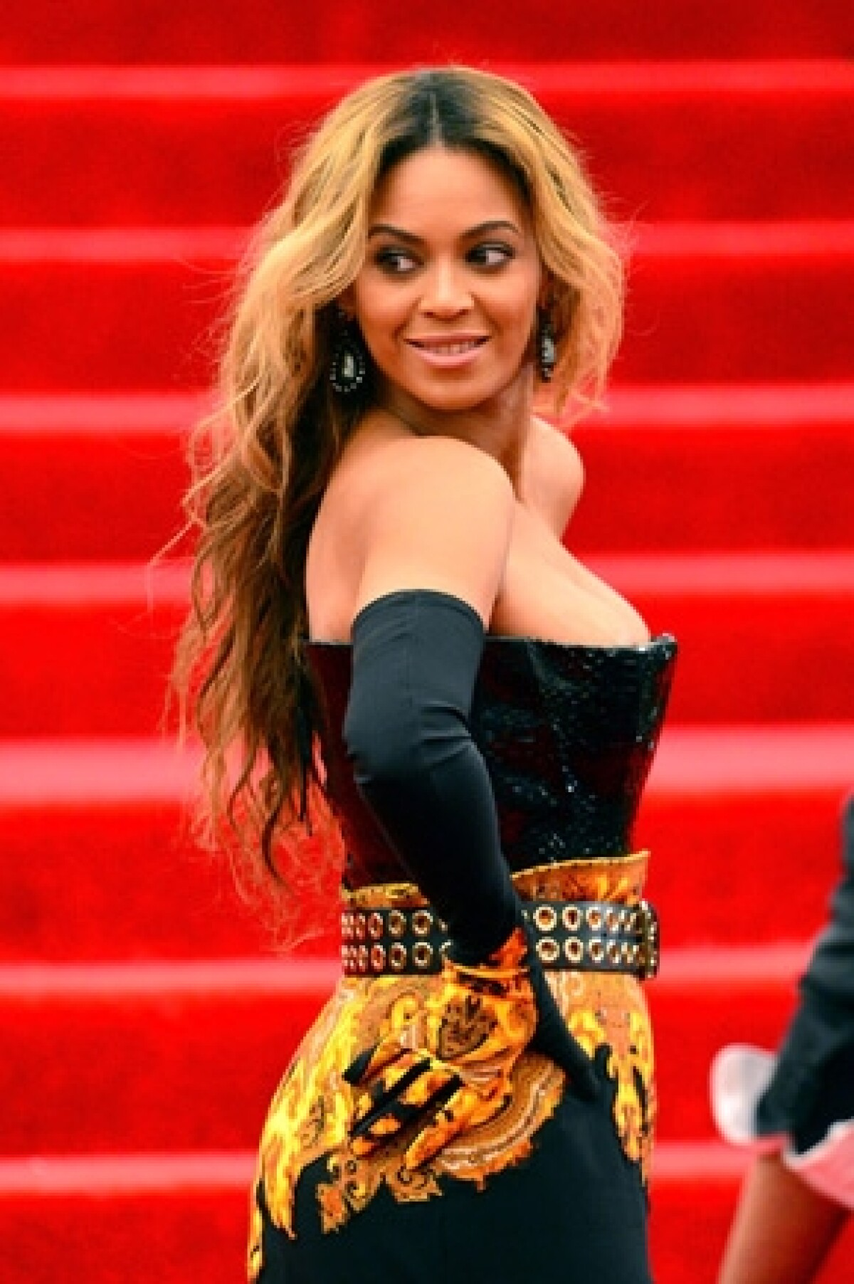 Aseguran que Beyoncé está embarazada