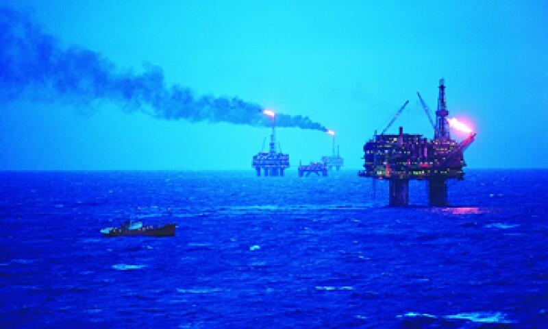 Oceanografía era de las principales proveedoras de Pemex. (Foto: Getty Images)(Foto: Getty Images)