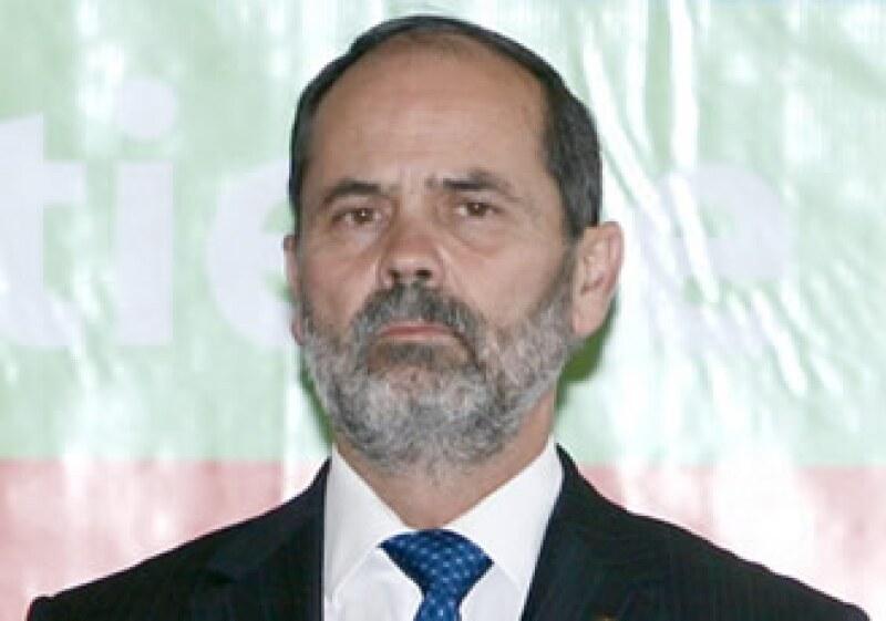 Gustavo Madero, líder del PAN en el Senado, dijo que una nueva reforma fiscal debe tener una visión de mediano plazo por la crisis. (Foto: Archivo NTX)