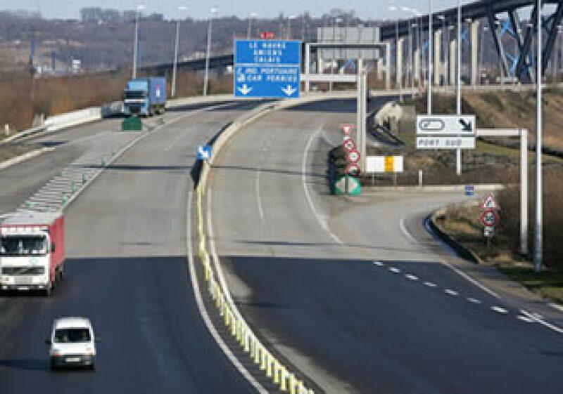 El mundo muestra un desencanto por el sector infraestructura. (Foto: Port Autonome du Havre)