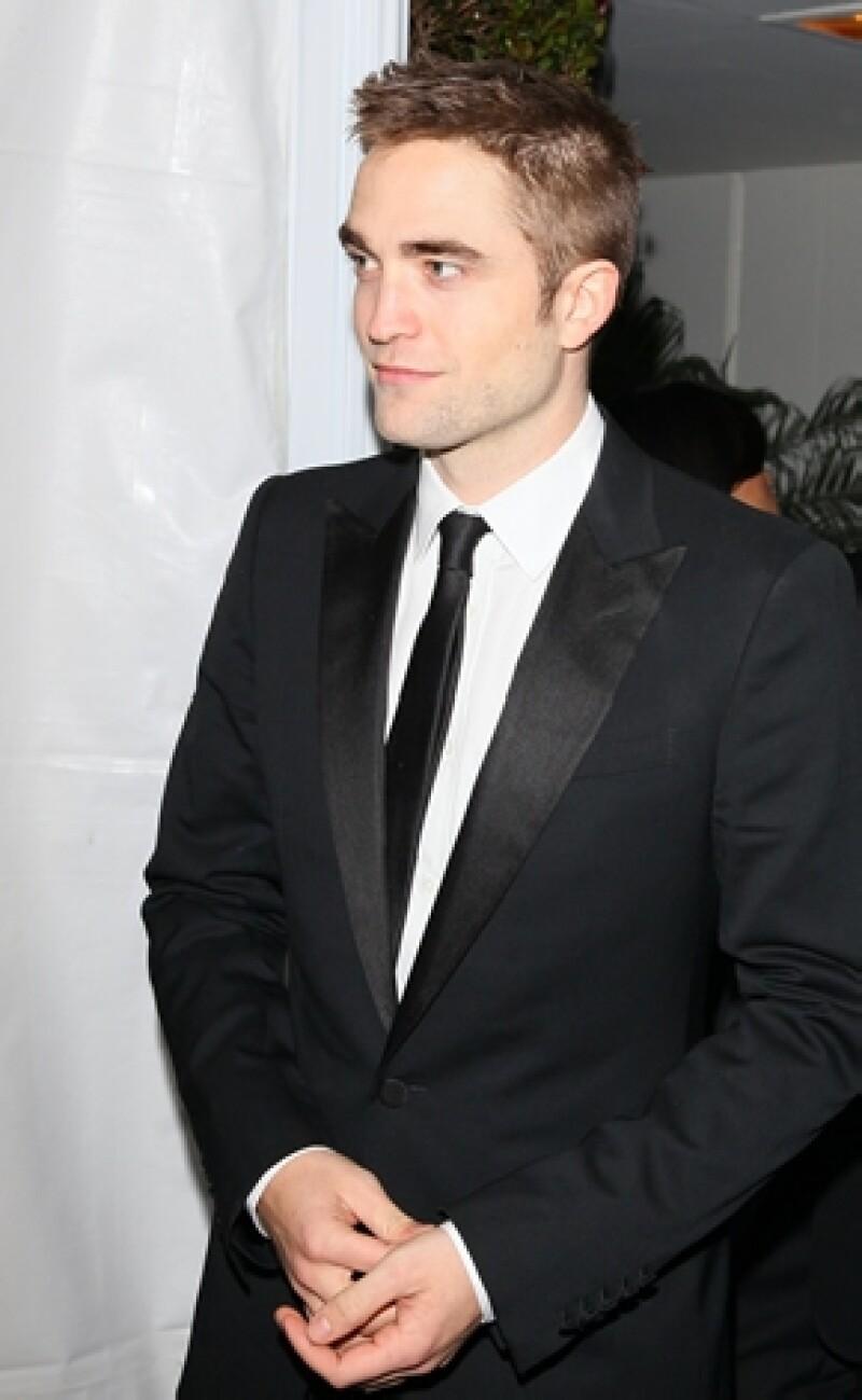 El actor regresa a los sets de Hollywood pues confirmó su participación en `Maps to the Stars´.