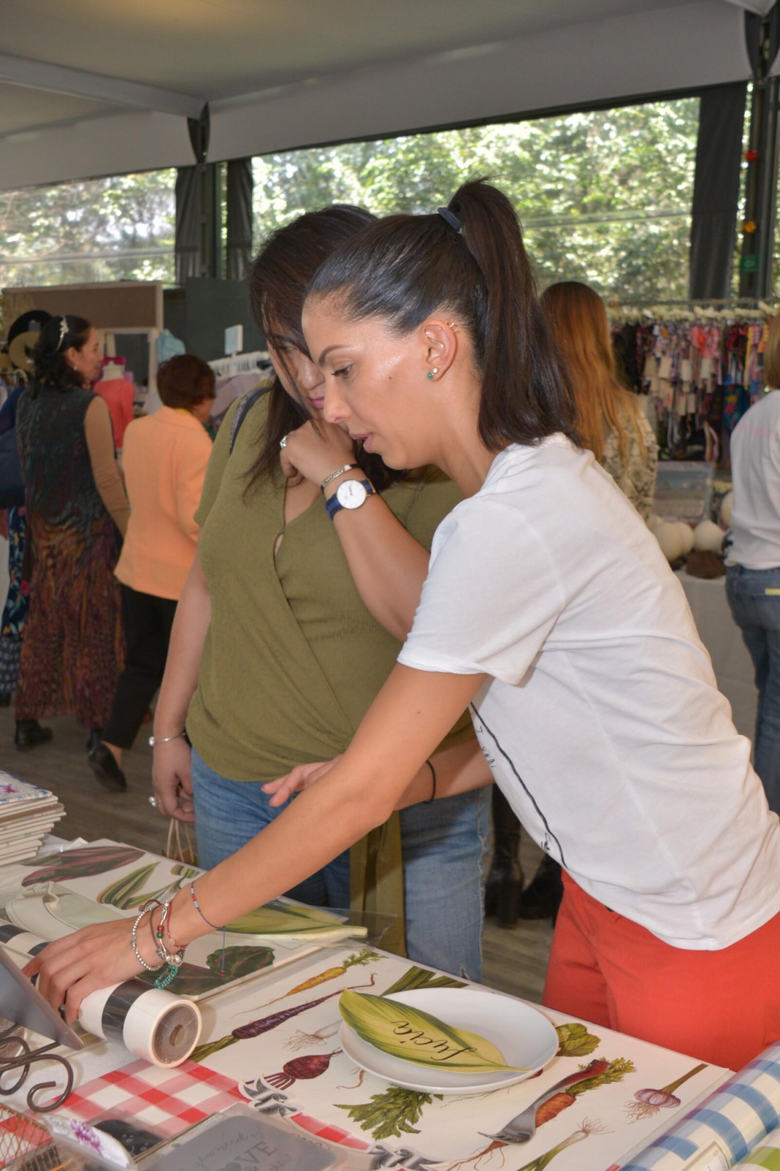 6ª Edición Bazar Ayuda y Solidaridad con las niñas