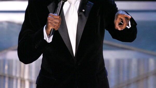 Después de muchos rumores, finalmente la Academia ha revelado a Chris Rock como el próximo host de los premios Oscar.