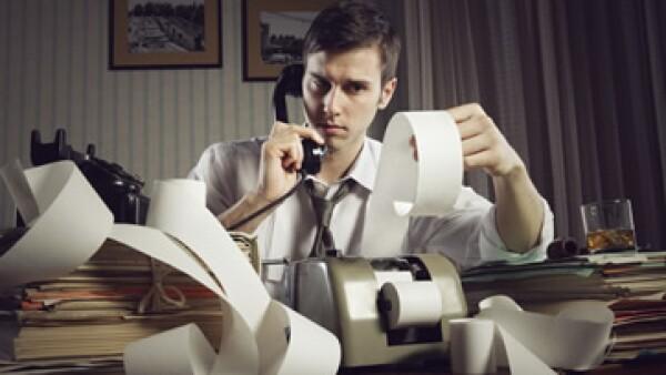 Las personas físicas con actividad empresarial deben pagar de 0 a 35% de ISR. (Foto: Shutterstock )