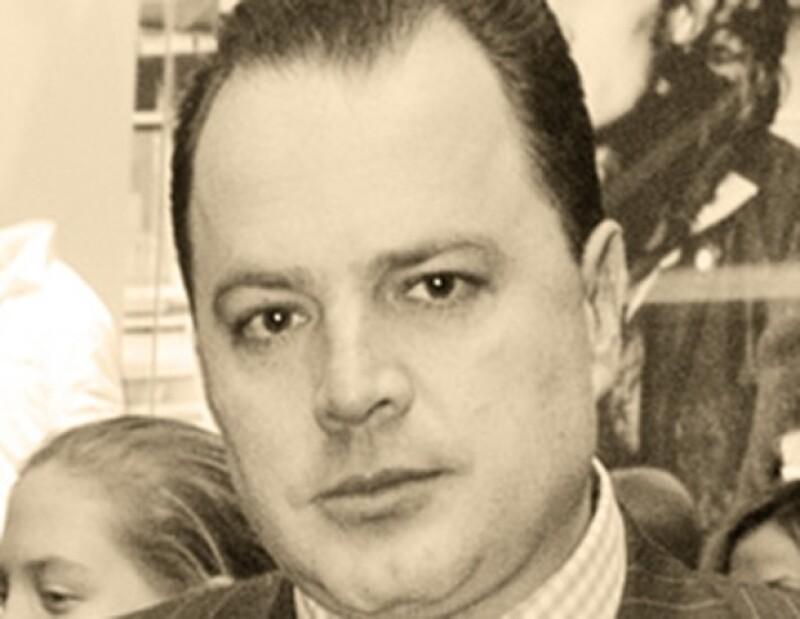 Federico De la Madrid Cordero.