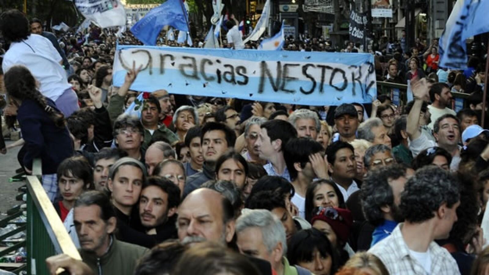 Gente Argentina