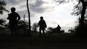 ejército michoacán