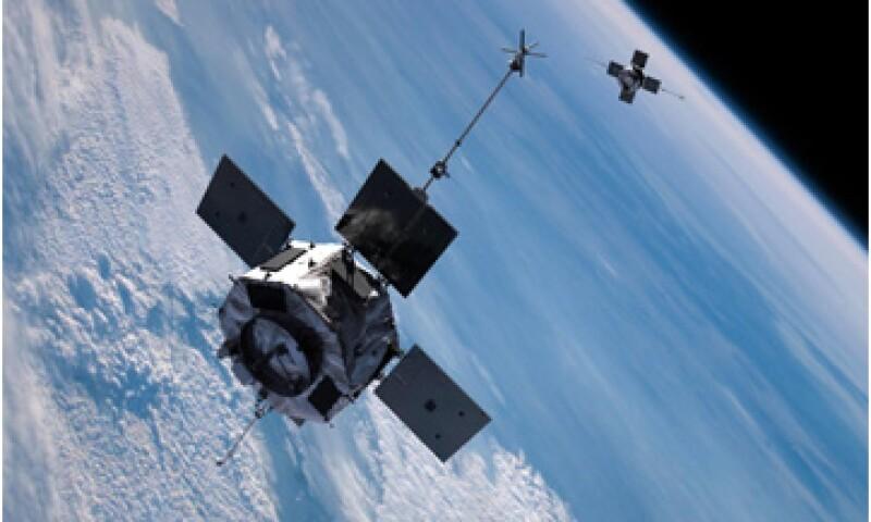 La NASA dijo que el plutonio que usa para sus naves se dejó de producir en Estados Unidos desde 1998.  (Foto tomada de nasa.gov)