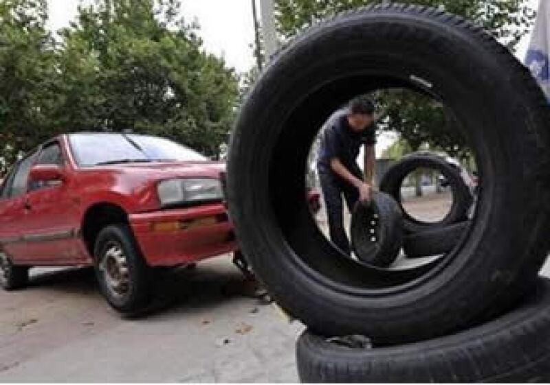 Obama anunció el viernes aranceles sobre las importaciones de neumáticos chinos. (Foto: Reuters)