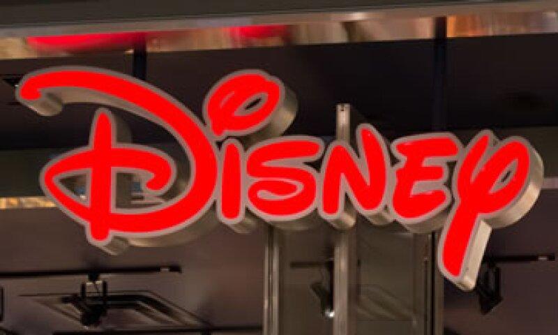 Las ganancias netas de Disney crecieron a 1,610 mdd. (Foto: Getty Images/Archivo )