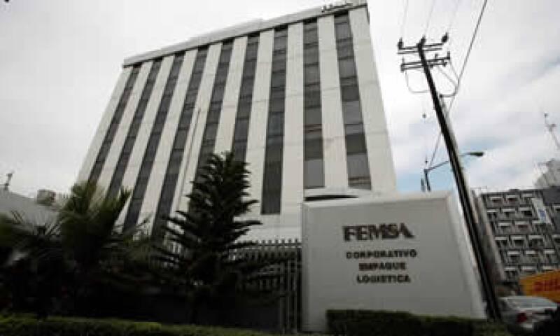 La utilidad de operación de Femsa Comercio creció 8.9% anual en trimestre. (Foto: Reuters)