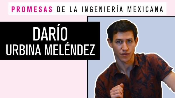 Darío Urbina Meléndez