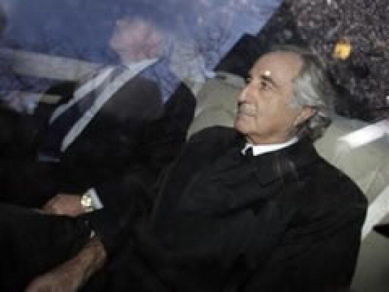 El empresario está acusado de llevar a cabo un fraude por 50,000 millones de dólares. (Foto: Reuters)