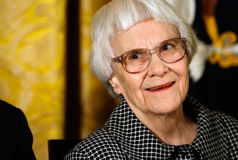 """La famosa autora murió a los 89 años en Alabama. El año pasado lanzó su segunda y última novela """"Ve y pon un centinela""""."""