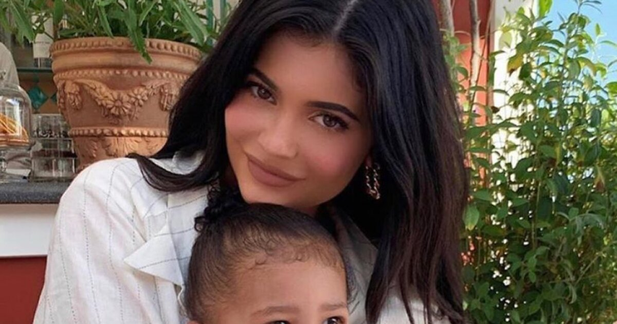 Unstoppable, Kylie Jenner Launches Baby Line (Inspired by Stormi)