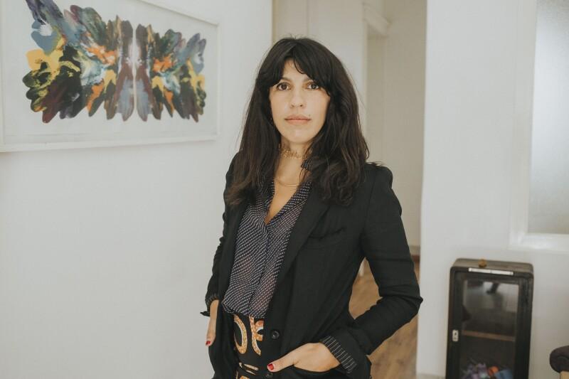 Alejandra Márquez Abella