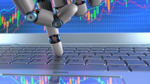 robot mercados