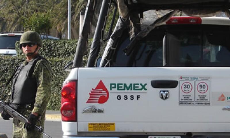 Pemex no reportó el cambio contable a su Consejo, lo que prendió las alarmas de la ASF. (Foto: Notimex)